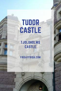 Tudor Castle