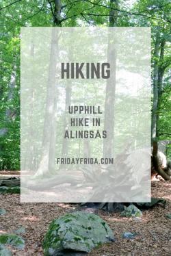 Upphill Hike