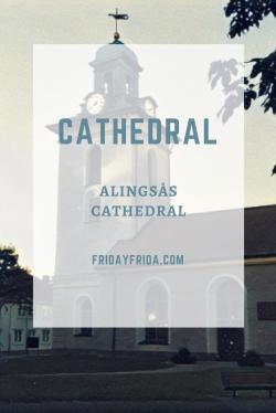 alingsas cathedral