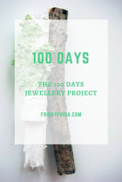 100 days project