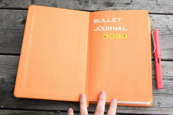 Bullet Journal10
