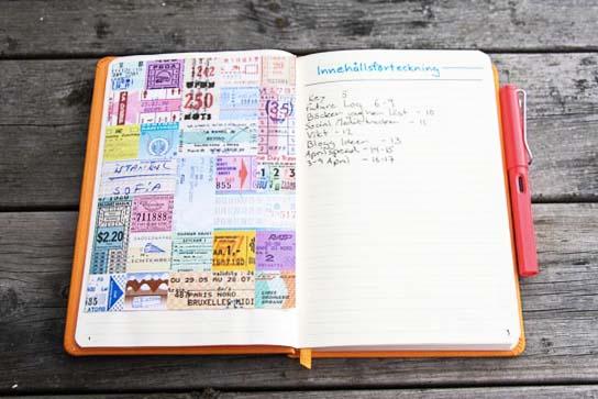 Bullet Journal8